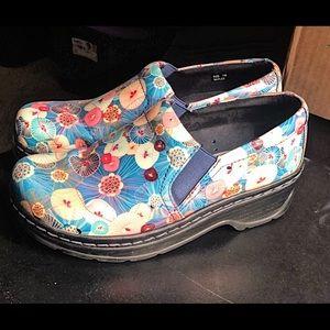 Klogs Footwear - Naples -Leather